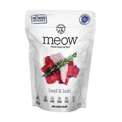 Meow Beef & Hoki 1.76oz/50g