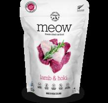 Meow Lamb & Hoki 1.76oz/50g