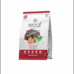 Woof Air Dried Venison