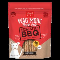 Texas Style BBQ Beef Jerky 10oz
