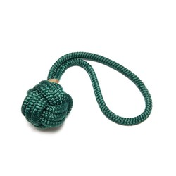 Rope Toy Emerald