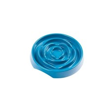 Interactive Slow Feeder Bowl  Blue (1,75 cup)