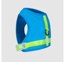 Chill Seeker Cooling Harness Blue