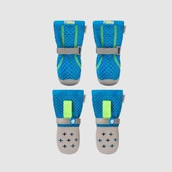 Cooling Boots Blue