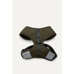 Sports Harness Olive