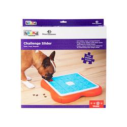 Challenge Slider Dog Puzzle Game