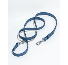 Wild One Leash Navy Small