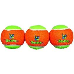 Squeak Tennis Balls