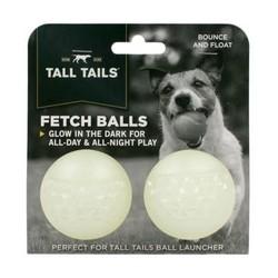 Glow In The Dark - 2 Pack - Fetch Balls