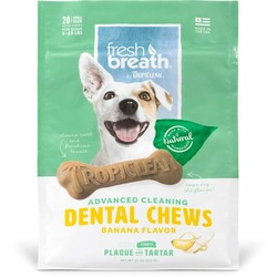 Dental Chew Banana 20ct