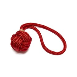 Rope Toy Red