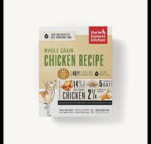 Whole Grain Chicken
