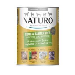 Naturo Chicken with Sweet Potato