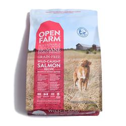Open Farm Dog Wild Salmon