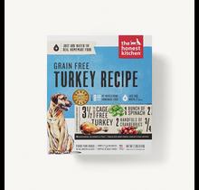 Grain Free Turkey  Recipe