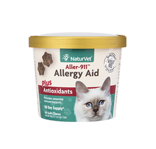 Allergy Aid for Cats 60ct
