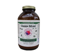 Green Mush™ - The Ultimate Superfood- 5 oz