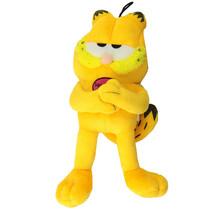 Garfield Plush Dog Toy