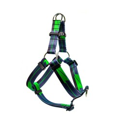 Ikonic Step-In Harness Atomic
