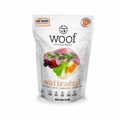 Woof Wild Brushtail