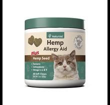 Hemp Allergy Aid Soft Chews for Cats