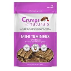 Crumps Mini Trainers Chic Snaps