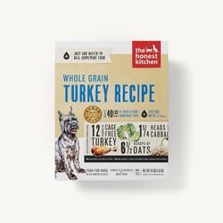 Whole Grain Turkey
