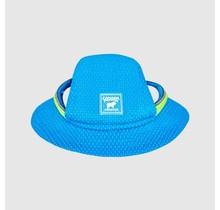 Cooling Bucket Hat Blue
