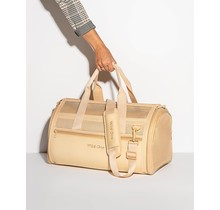Wild One Travel Carrier Tan