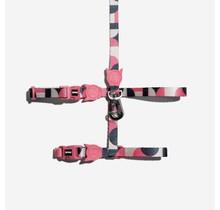 Split Cat Harness + Leash Set