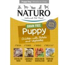 Naturo Puppy Grain Free