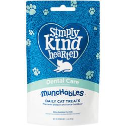 Cat Munchables Dental Care 40g