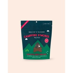 Campfire S'mores Limited Edition Soft & Chewy - 6o