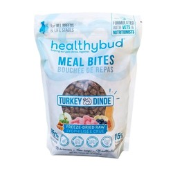 Turkey Meal Bites 14oz