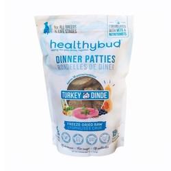 Turkey Meal Patties 14oz