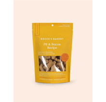 Peanut Butter & Bacon Small Batch Biscuits - 8oz