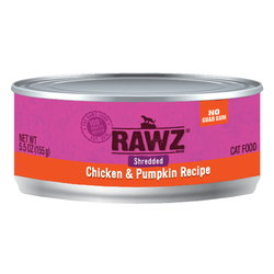 Shredded Chicken & Pumpkin Recipe