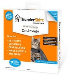 Thunder Shirt Cat