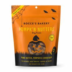 Pumpk'n Nutters Biscuits - 5oz