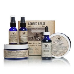 Copy of Yeasty Beast Protocol - 3 product kit