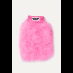 Christian Cowan x Max-Bone Jumper - Hot Pink