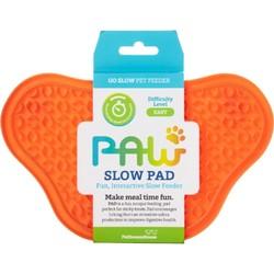 PAW Lick Pad Orange