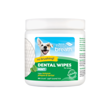 Dental Wipes 50ct