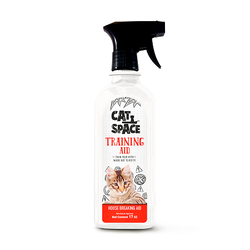 Copy of Cat Space Litter Box Cleaner 500ml
