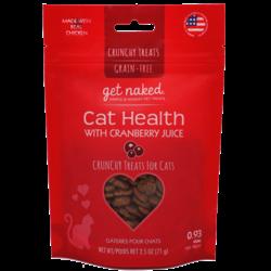 Cat Health with Cranberry Juice 2.5oz
