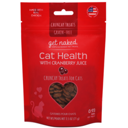 Cat Health with Cranberry Juice