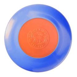 Zoom Flyer Blue & Orange