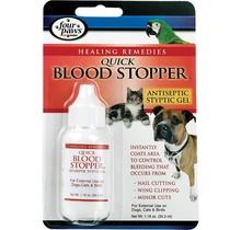 Quick Blood Stopper Gel