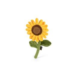 Plush Blooming Buddies Collection - Sassy Sunflower