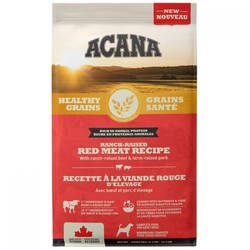 Healthy Grains Ranch Raised Red Meat Recipe